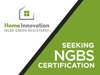 NGBS Lawn Sign image
