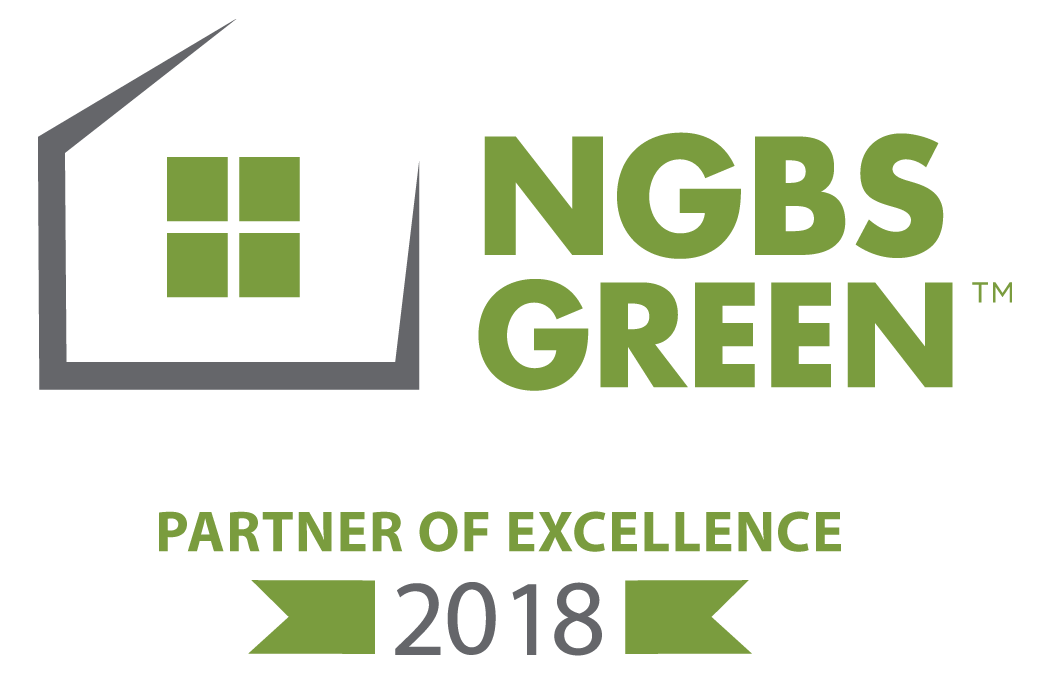 NGBS Partner of Excellence 2018