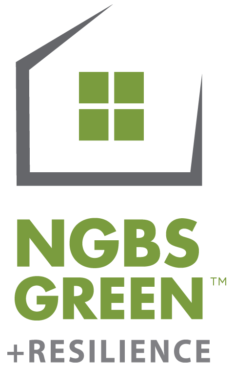 NGBS Green+ RESILIENCE