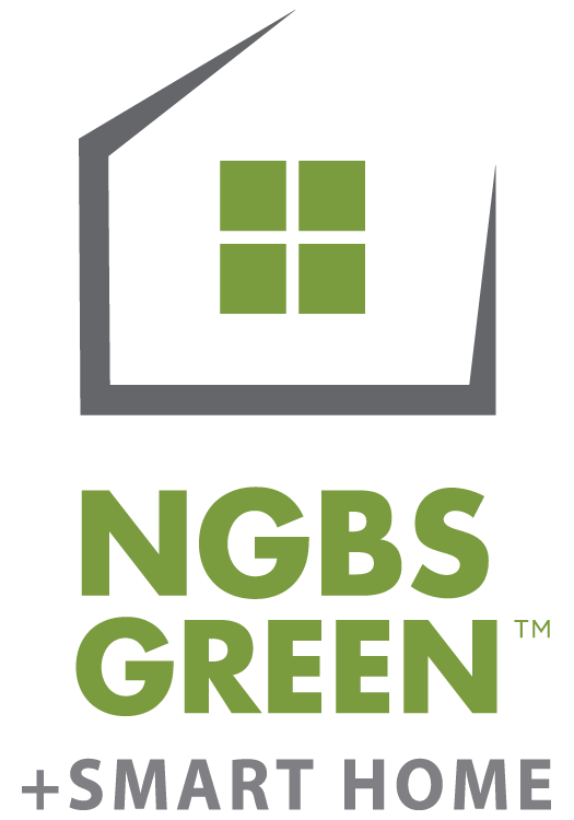 NGBS Green+ SMART HOME