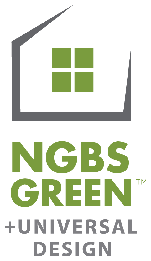 NGBS Green+ UNIVERSAL DESIGN
