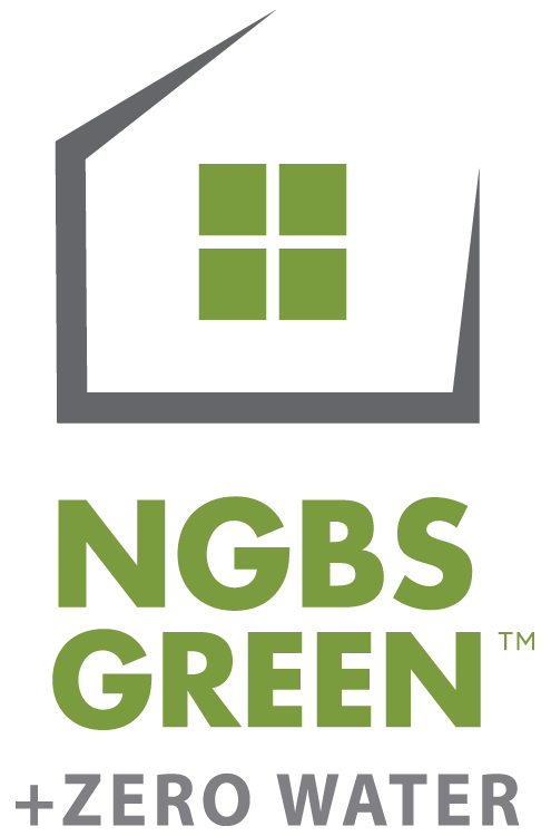 NGBS Green+ ZERO WATER