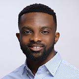 Chinedu Moneke, research engineer