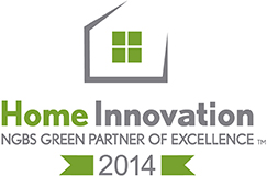 2014 NGBS Green Partners of Excellence