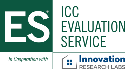 ICC-ES in Cooperation with Innovation Research Labs