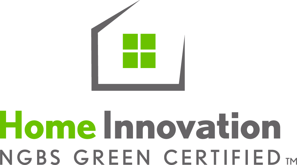 Home Innovation Green Certified