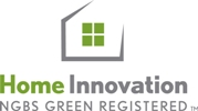 NGBS Green Registered
