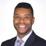 Michael A. Smith II, senior marketing research analyst & project manager